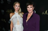 Paris Hilton praises 'aunt' Kris Jenner
