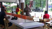 L'Avant Match - CAMEROUN / GHANA