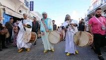 Gnawa-Festival in Essaouira
