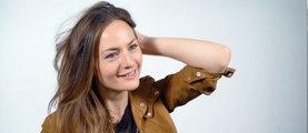 Agnès de Tyssandier nous sensibilise sur l'écologie avec humour