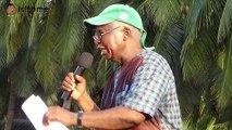 Locales 2019:  Dr François Kampatib veut changer les choses dans les communes d'Agoè