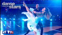 DALS S07 - Une valse pour Laurent Maistret et Denitsa Ikonomova sur ''Everything I Do''