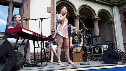 Fête de la musique avec France Bleu Alsace : Summer