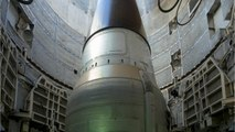 These Are The World's Nuclear-Armed Powers