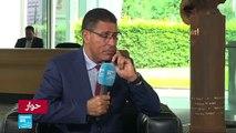 """الأمين العام لاتحاد المغرب العربي الطيب البكوش: """"الوضع في الجزائر شأن داخلي لكنه غير واضح"""""""
