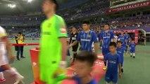 Shanghai Shenhua upset Jiangsu Suning 1-0 to move out of CSL drop zone