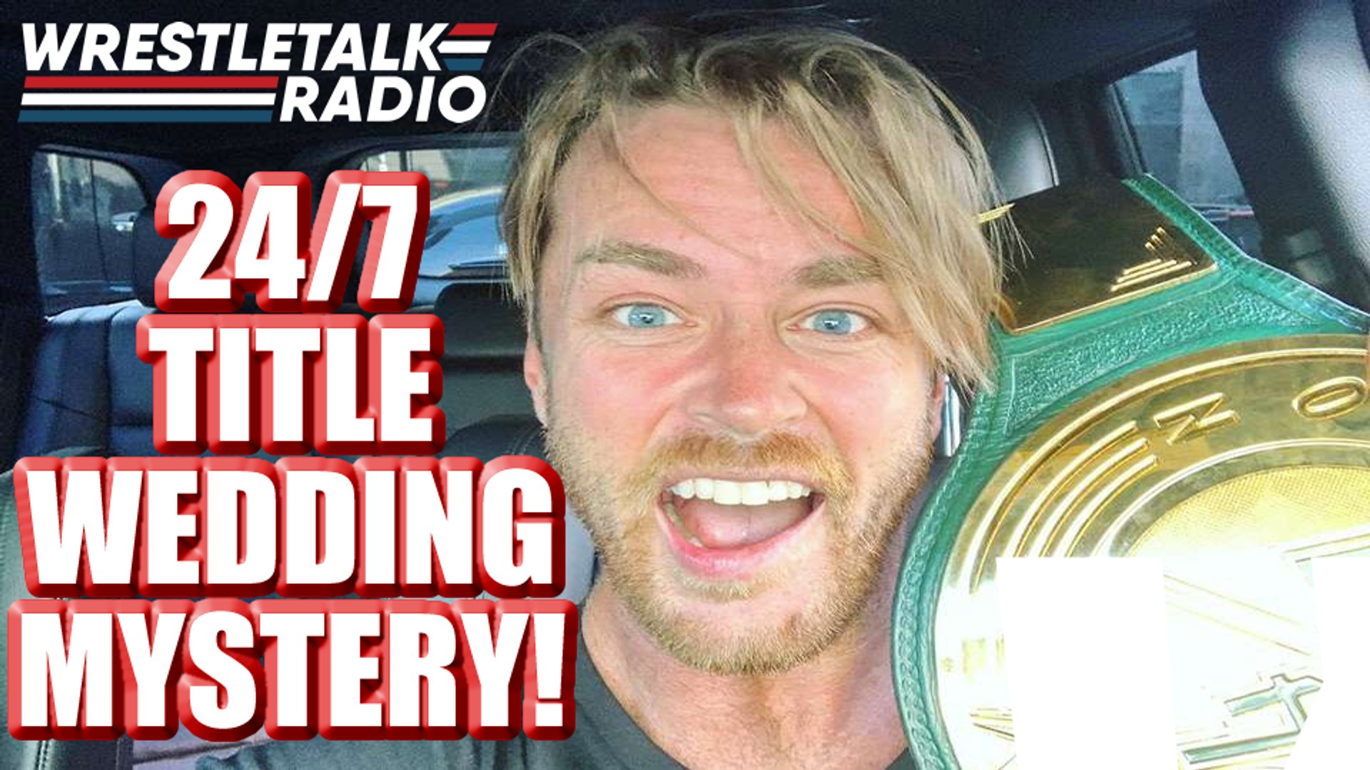 WWE 24/7 Title Wedding SHOCKER!! WWE Superstar Undergoes SURGERY!! WWE Stomping Grounds PREDICTIONS!