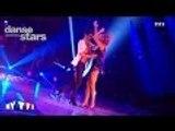 Un tango argentin pour Sylvie Tellier et Christophe Licata sur « Can't Feel My Face » (The Weeknd)