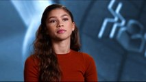 Spider-Man: Far From Home: Zendaya On Peter Parker Liking MJ For Who She Is