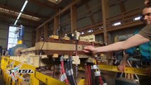 Armes électromagnétiques : comment ça marche