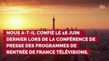 VIDEO. Jean-Luc Lemoine : Revenir à la télé sur France 3, c'es...