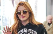 Bella Thorne stopped washing her face to stop acne