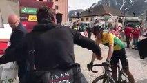 Cycling - Tour de Suisse - Egan Bernal Solo Win on Stage 7