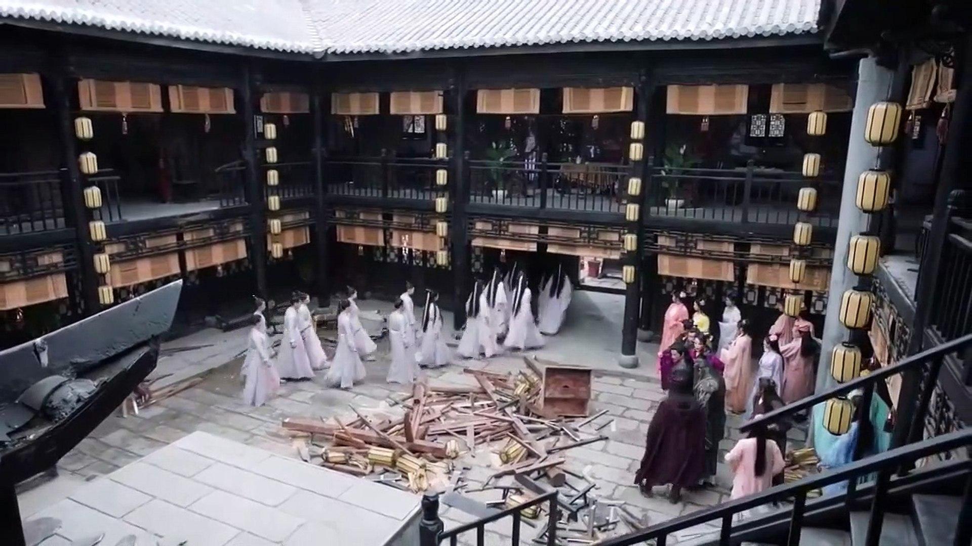 ดาบมังกรหยก 2019 (มังกรหยก ภาค 3) ซับไทย ตอนที่ 3