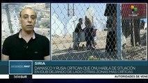 Reporte 360: Alta comisionada de ONU se reúne con gob. de Venezuela