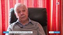 Saint-Pierre-et-Miquelon : un vétéran raconte sa Seconde Guerre mondiale