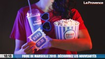 Le 18:18 - Tout savoir sur la Foire de Marseille qui aura lieu en septembre prochain sous le signe du cinéma