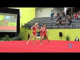 RUSSIA, Juniors Women's Group -- 2013 European Junior Champion