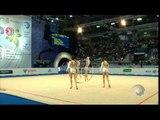 Group GREECE, 2012 European Championships (Nizhny, RUS)