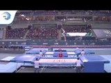 Russia - 2018 Trampoline European Champions, junior women's team