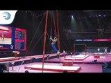 Nikita NAGORNYY (RUS) - 2018 Artistic Gymnastics Europeans, qualification rings