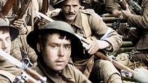 They Shall Not Grow Old - Trailer (Deutsche UT) HD