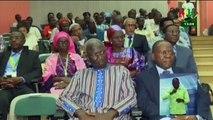 RTB - Rendez-vous mondial à Ouagadougou de la société civile engagée dans la lutte contre la désertification et les changements climatiques