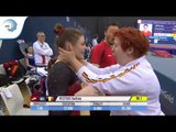 Tachina PEETERS (BEL) - 2018 Tumbling European Championships, final