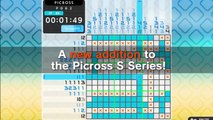Picross S2 - Bande-annonce