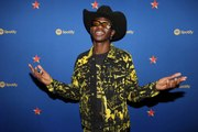 Lil Nas X Releases His Debut EP '7'