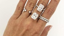 The Clear Cut Sells Millions of Dollars in Diamonds Via Instagram