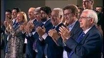 Se acelera la carrera por la presidencia del PP mientras Núñez Feijoo se queda en Galicia