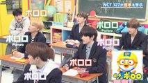 [ENG SUB] NCT 127 Teach Me JAPAN! Episode 2