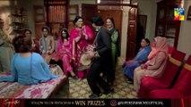 Ishq Zahe Naseeb Episode 2 Promo HUM TV Drama