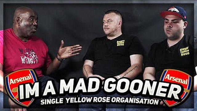 Does Ozil Still Have Something To Offer? | I'm A Mad Gooner Ft Single Yellow Rose Organisation