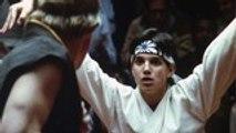 Ralph Macchio Looks Back at 'Karate Kid,' Talks 'Cobra Kai' Season 2   Heat Vision Breakdown