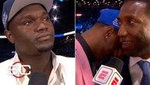Zion, RJ Barrett and future NBA stars wear emotions on their sleeves on draft night - 2019 NBA draft
