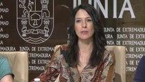 Extremadura pacta un nuevo decreto de interinos docentes