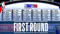 EVERY PICK from the First Round - 2019 NBA Draft