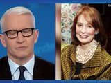 Anderson Cooper's Moving Tribute To His Mom
