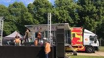 Fête de la musique à Caen