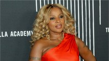 M.A.C. And Mary J. Blige Announce Lipstick Collaboration