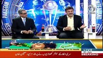 Behind The Wicket With Moin Khan – 21st June 2019
