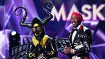 """Nick Cannon Teases """"Bigger Performances"""" For 'The Masked Singer' Season 2   In Studio"""