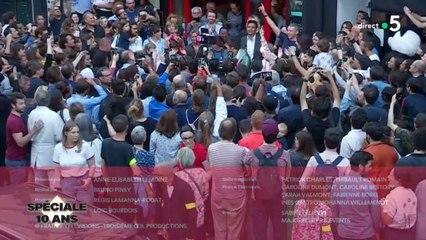 L'incroyable live de M pour les 10 ans de C à Vous ! - 21/06/2019