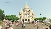 Coup de chaud attendu en France: point presse de Météo-France