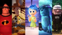 Pixar has a secret formula for making perfect films. Here are 5 rules that make its movies so special.
