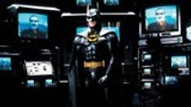 How Tim Burton's 'Batman' Convinced Hollywood of Its Potential   THR News