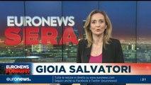 Euronews Sera | TG europeo, edizione di venerdì 21 giugno 2019