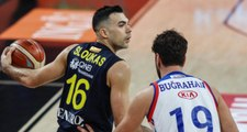 Anadolu Efes, Fenerbahçe Beko'yu 89-74 yenerek Basketbol Süper Ligi'nde şampiyon oldu